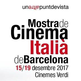 Vuelve la Mostra de Cinema Italià de Barcelona